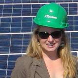 Janice Ashworth, OREC's Operations Manager