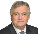 Nick Lepan, OREC Board Member