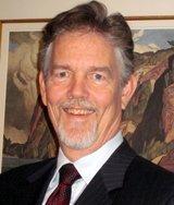 OREC Vice-President David Cork