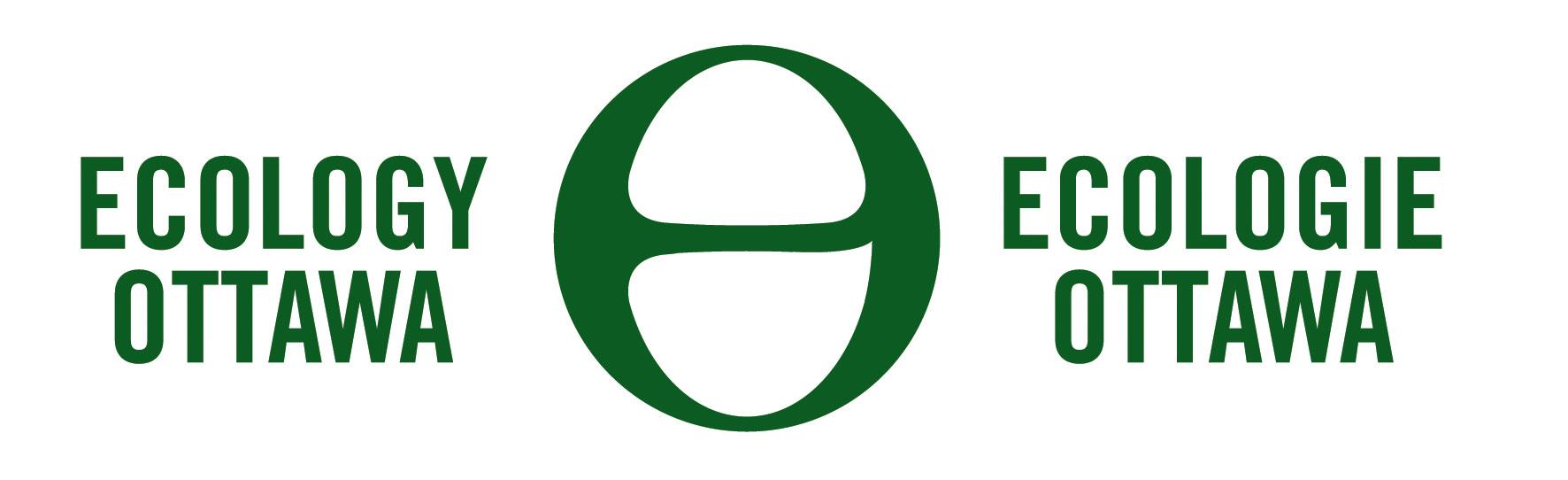 Ecology Ottawa Logo