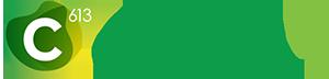 Carbon 613 logo